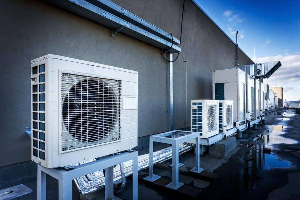 HVAC Systems & Air Conditioning Contractors Cardiff