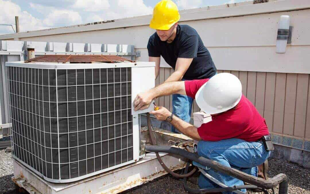 Air Conditioning & HVAC Contractors South Wales