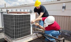 Air Conditioning and Ventilation Installation South Wales