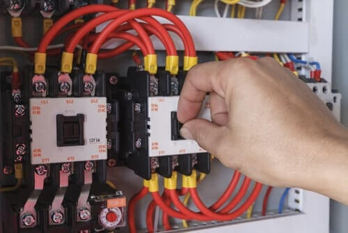 Electrical Maintenance & Testing Services South Wales
