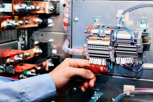 Electrical Maintenance & Testing Companies Swansea
