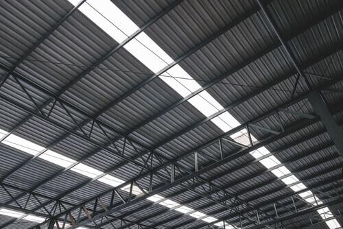 Commercial Roofing Contractors in Swansea