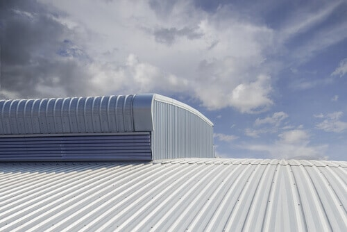 Commercial Roofing Specialists in Newport