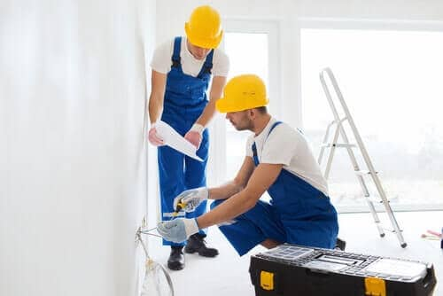 Electrical Contractors Newport