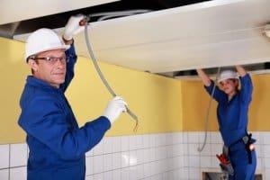 Electrical Contractor Swansea