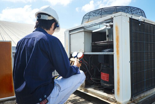 HVAC Systems & Air Conditioning Contractors Newport