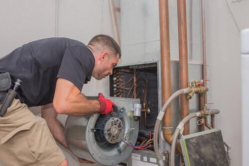 Air Conditioning & HVAC Contractors Swansea