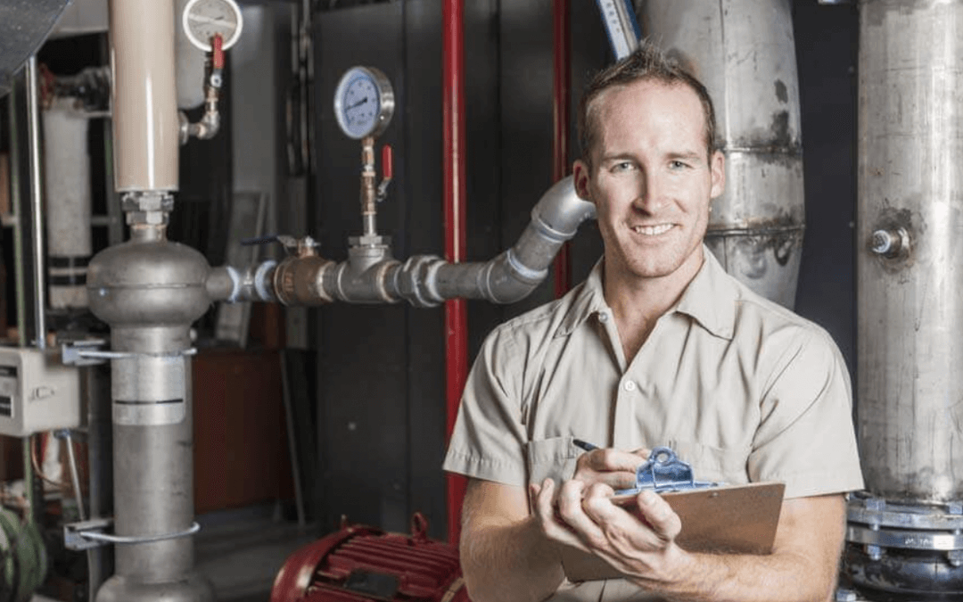 Commercial Gas Engineers Cardiff