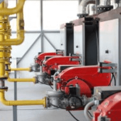 Commercial Gas Engineers Swansea