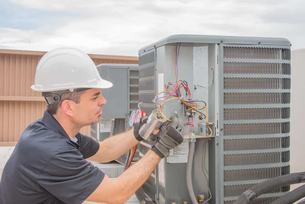 Commercial Heating & Cooling System FAQ's