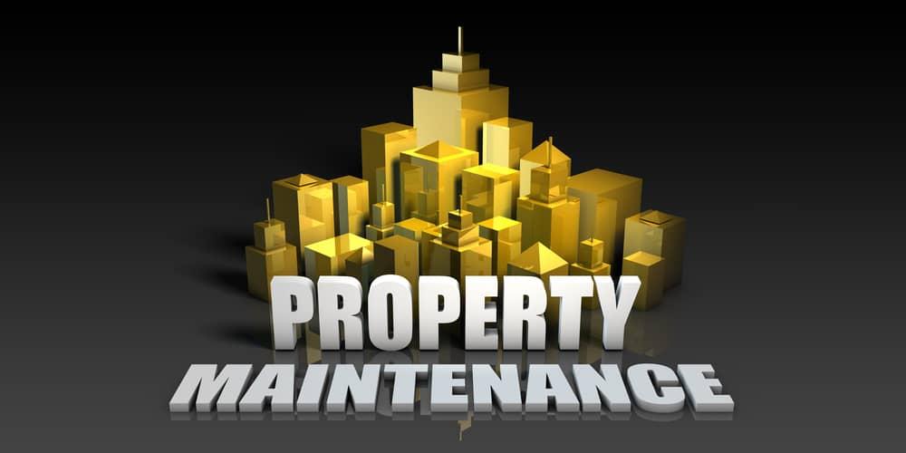 Pre-WInter Property Checks