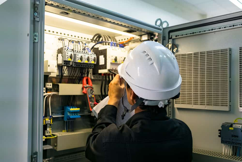 Commercial Electrical Maintenance & Testing