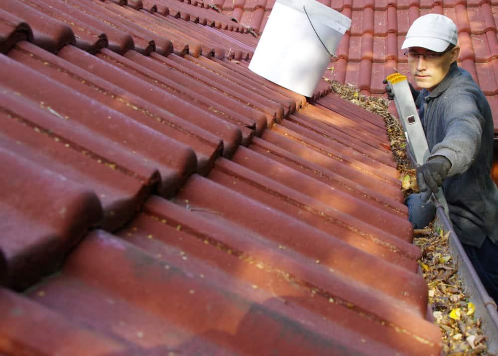 Commercial Property Spring Maintenance Checks