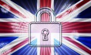 Lockdown Business Premises